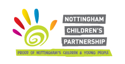 Children's Partnership Logo'